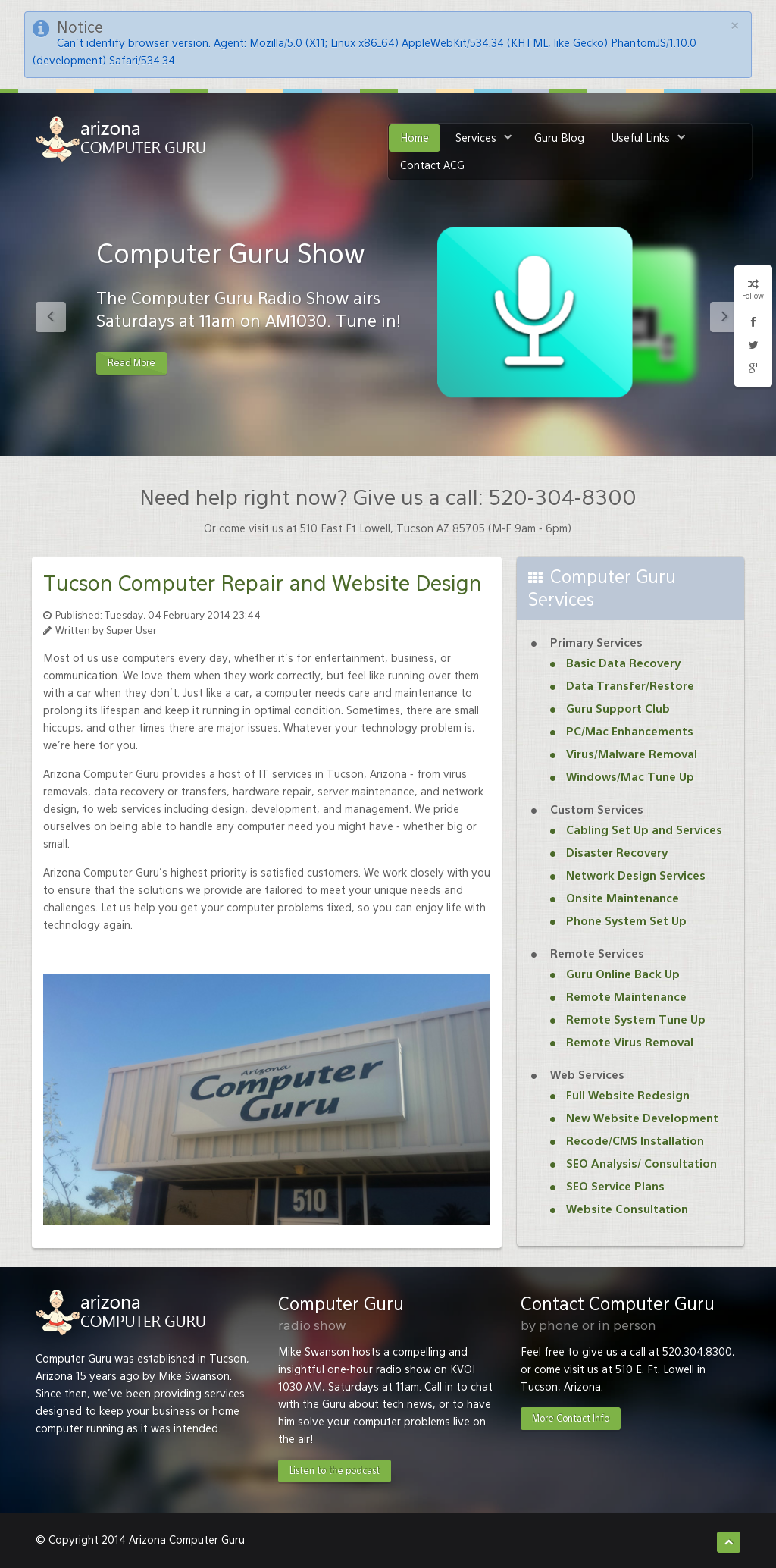 AZ Computer Guru Competitors, Revenue and Employees - Owler Company