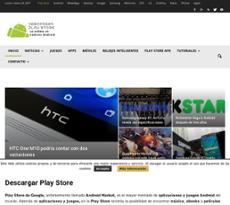 Descargar Play Store Gratis Competitors, Revenue and