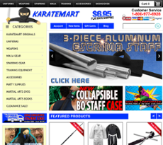 KarateMart Competitors, Revenue and Employees - Owler