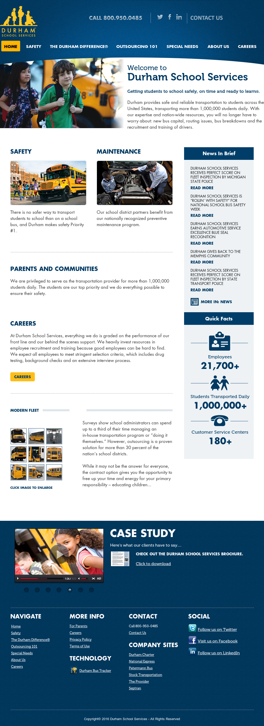 Durham Competitors, Revenue and Employees - Owler Company