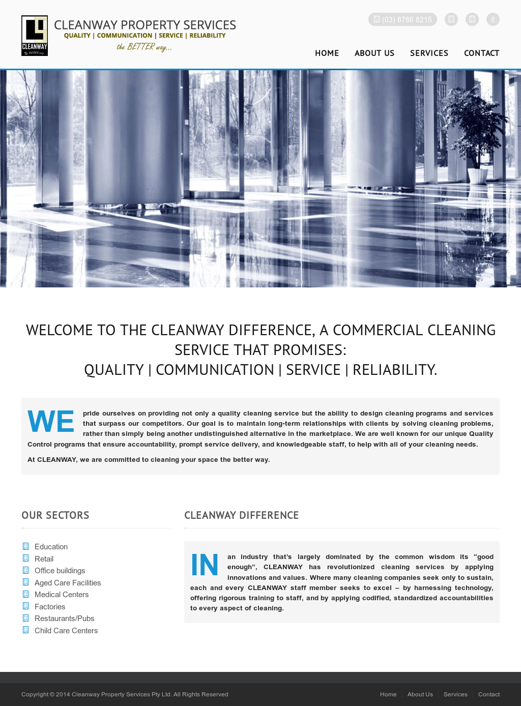 Cleanway Property Services