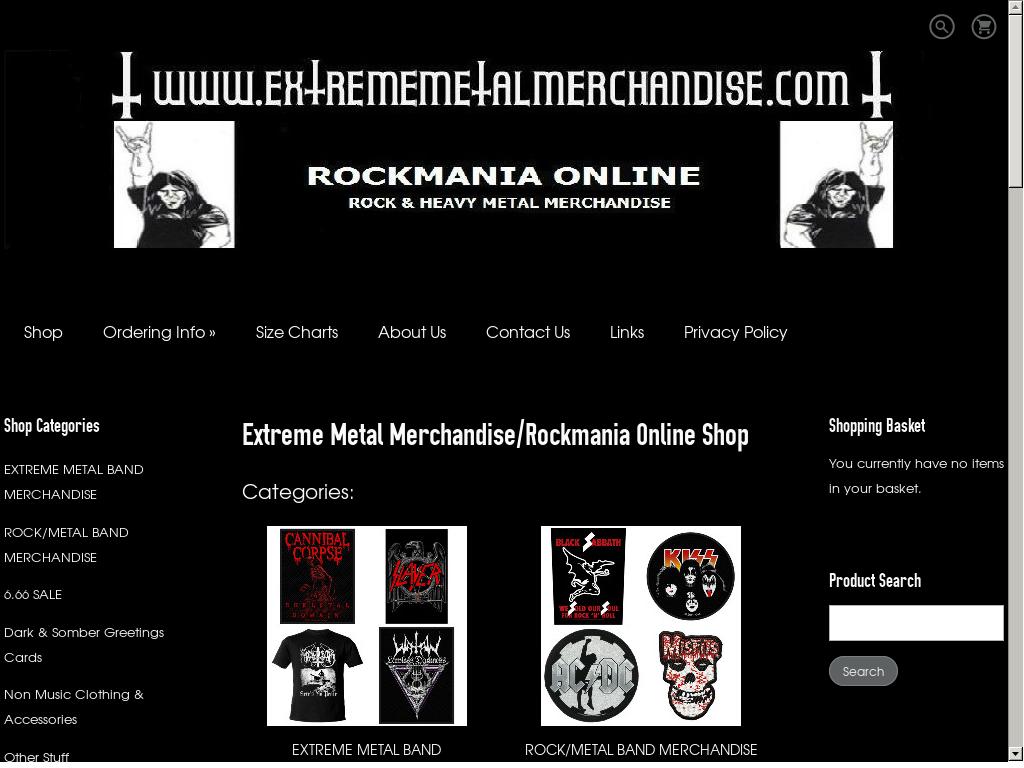 Extreme metal merchandise competitors revenue and employees owler extreme metal merchandise competitors revenue and employees owler company profile m4hsunfo