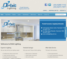 orbit lighting competitors revenue and employees owler company