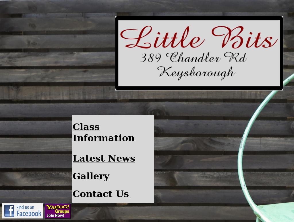 Little bits keysborough