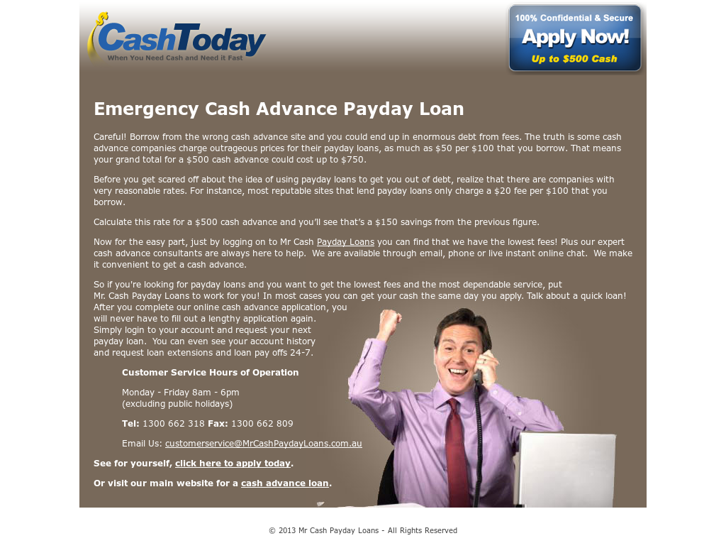 Payday loans cleburne texas image 4