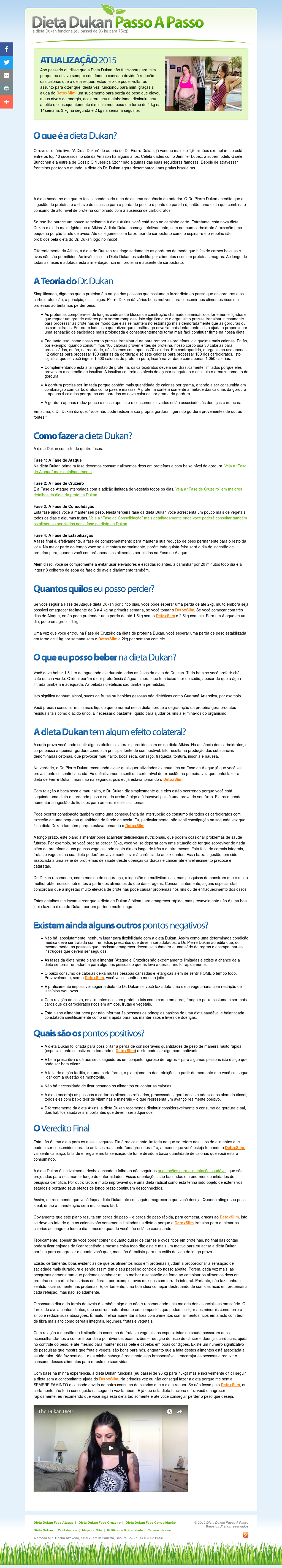 Dieta Dukan Passo A Passo Competitors Revenue And Employees Owler