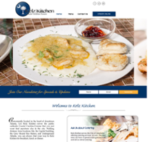 kelz kitchen website history - Kelz Kitchen