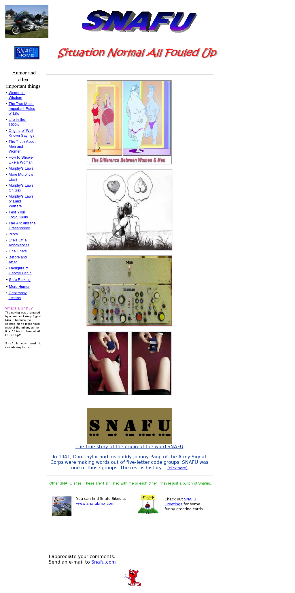Snafu Competitors Revenue And Employees Owler Company Profile