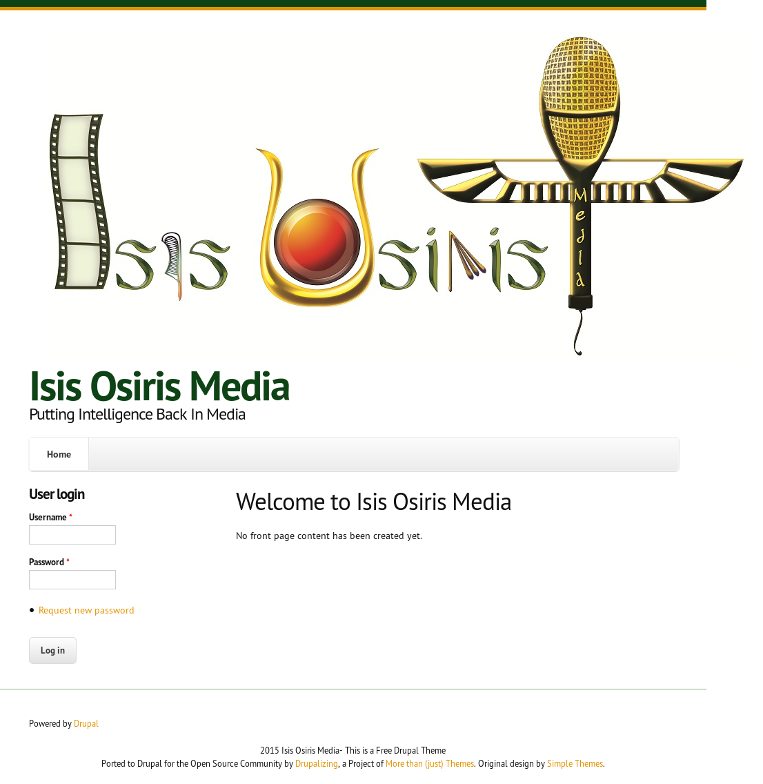 Isis Osiris Media Competitors, Revenue and Employees - Owler