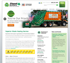 Flood brothers disposal company profile owler for 17 west 720 butterfield road oakbrook terrace il 60181