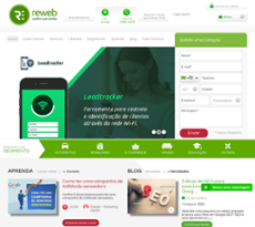 ec6956699b59c1 Reweb Competitors, Revenue and Employees - Owler Company Profile