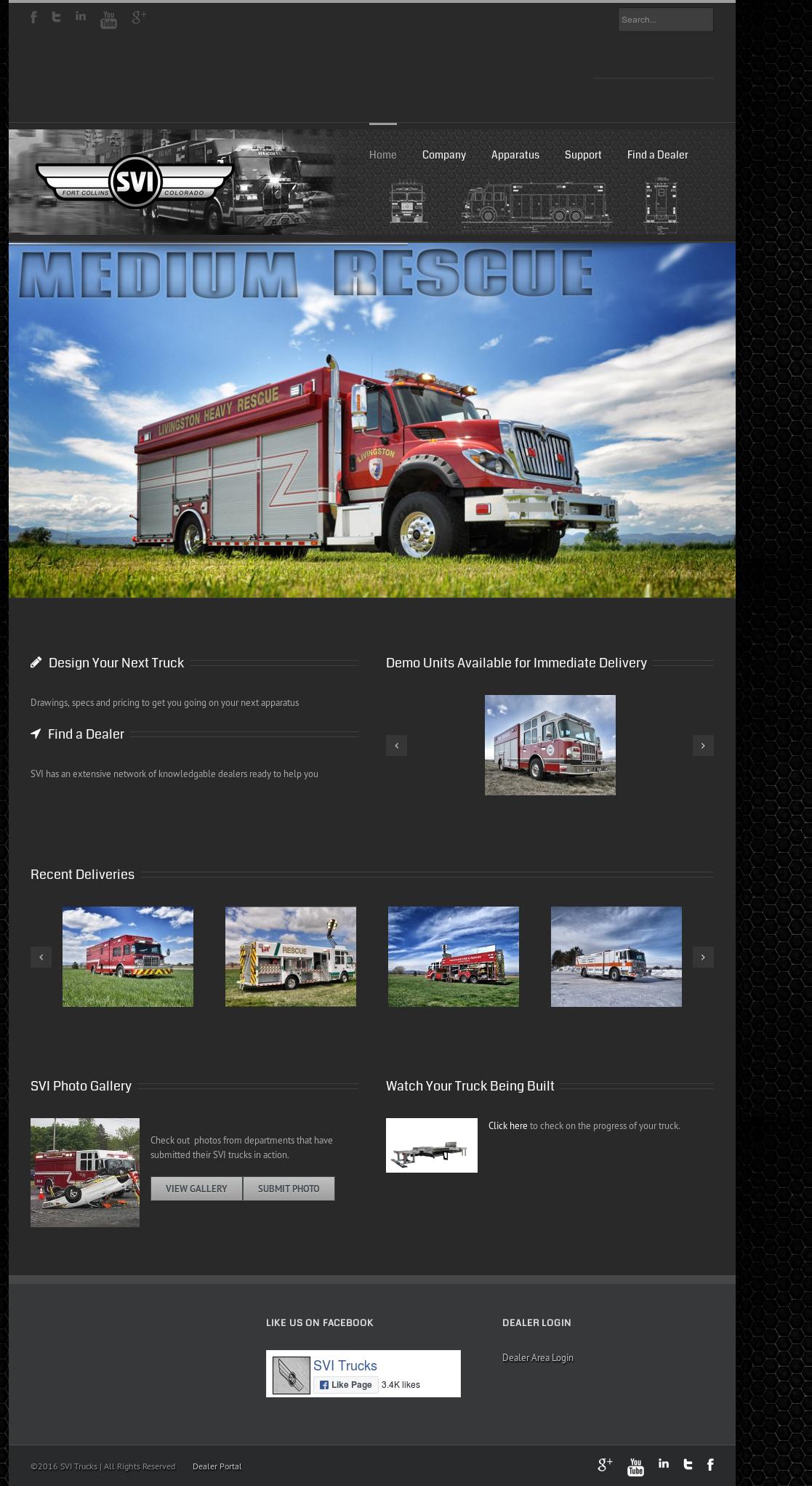 SVI Trucks petitors Revenue and Employees Owler pany Profile