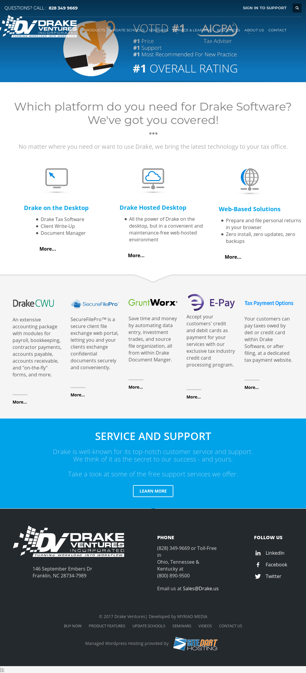 Drake Competitors, Revenue and Employees - Owler Company Profile