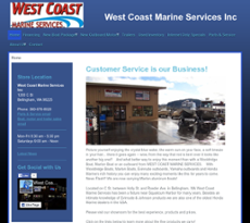 marine sales and service in Pueblo West is a mobile marine and boat repair company providing convenient marine repairs and maintenance services for yachts, fishing boats and pleasure crafts.