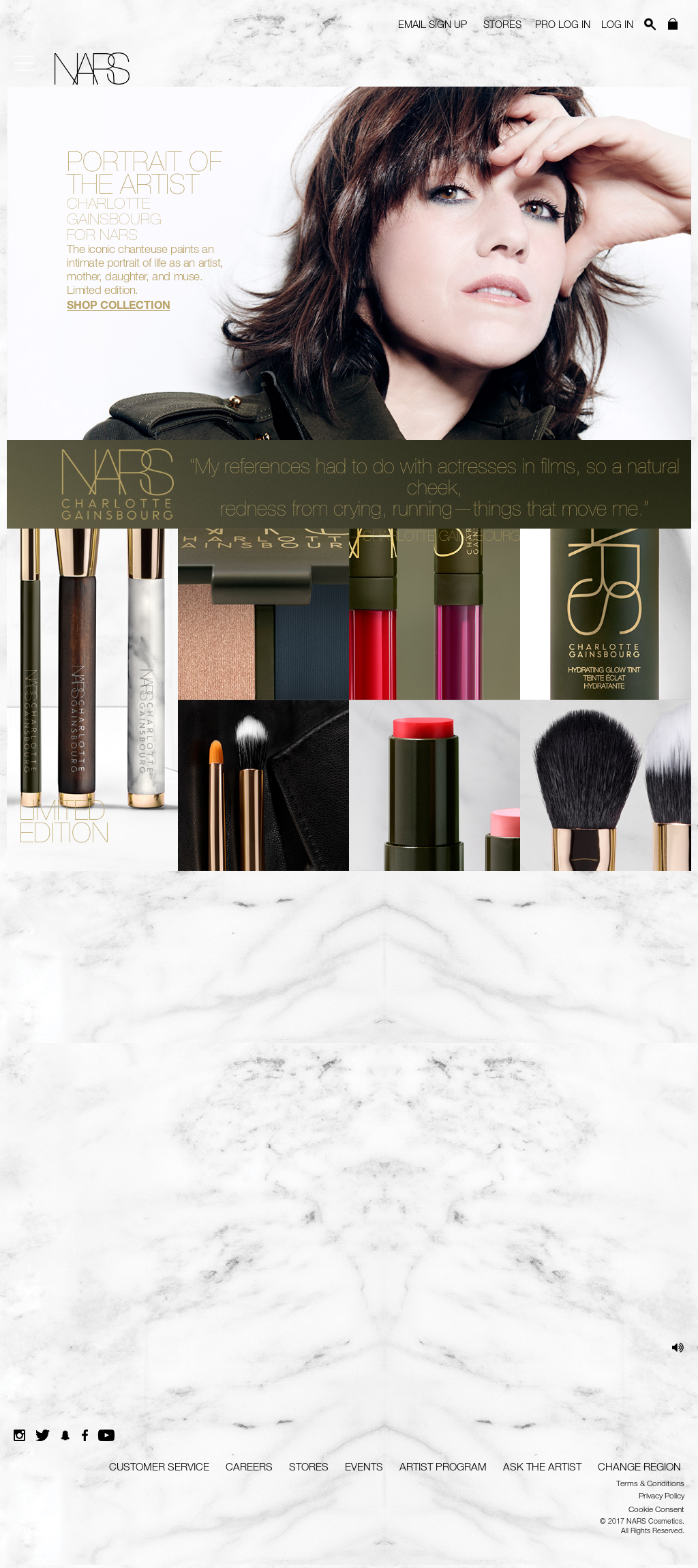 Nars Cosmetics Competitors, Revenue and Employees - Owler Company