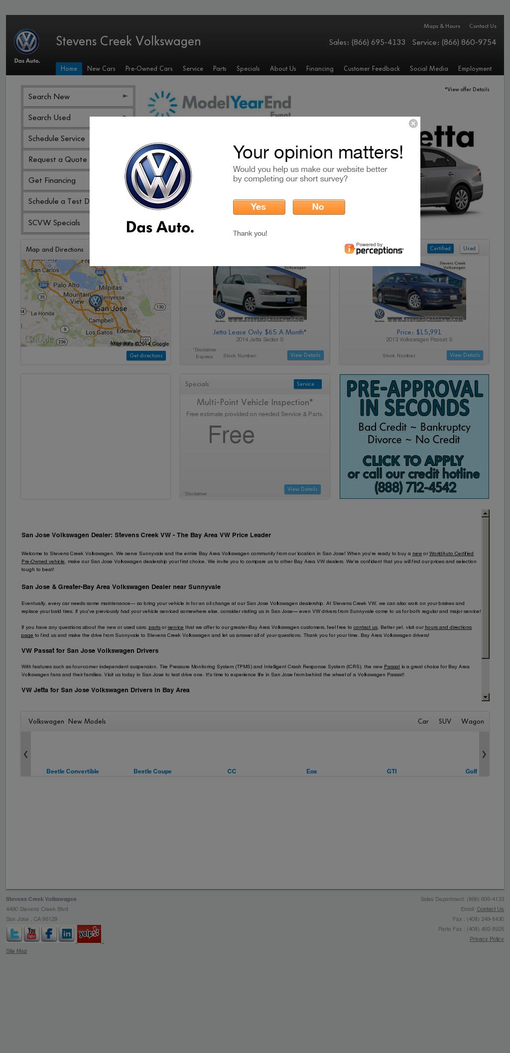 Volkswagen Stevens Creek 2017 2018 2019 Volkswagen Reviews