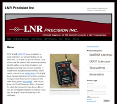 Lnr Precision Competitors, Revenue and Employees - Owler