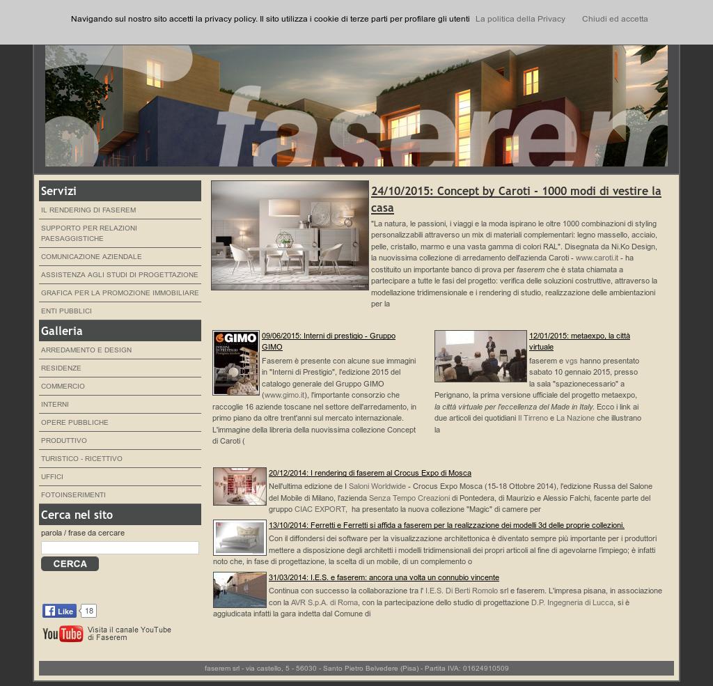Studio La Sala Milano faserem srl competitors, revenue and employees - owler