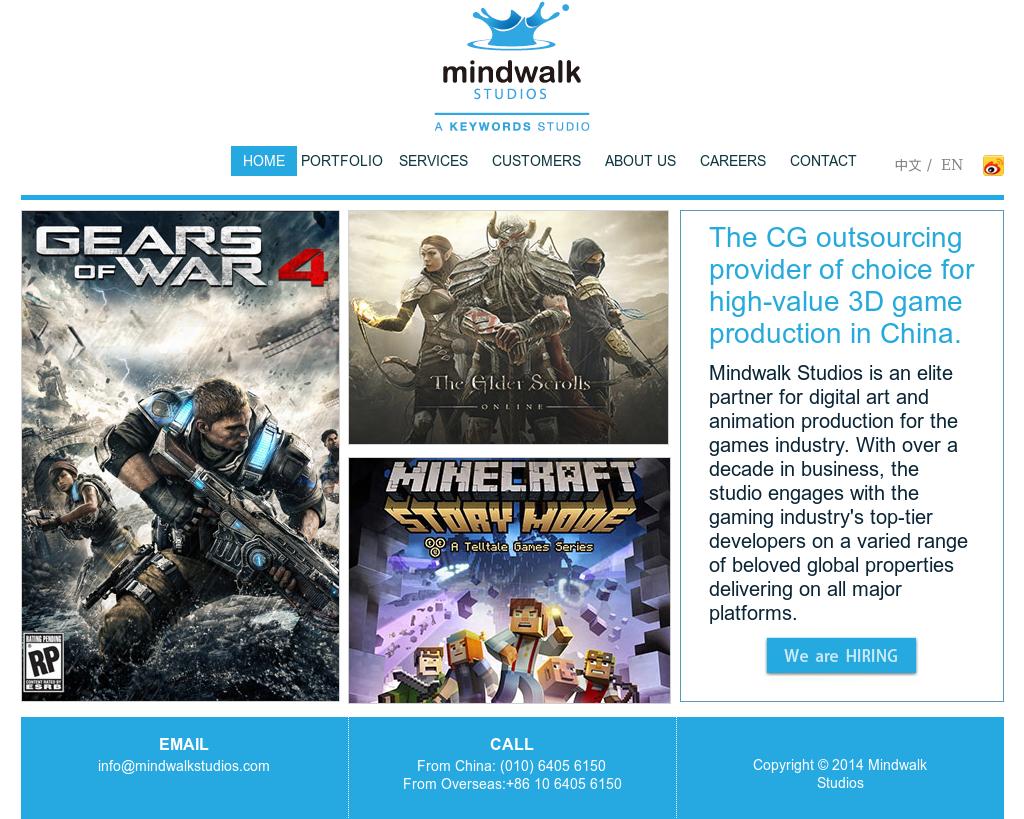 Mindwalk Studios Competitors, Revenue and Employees - Owler