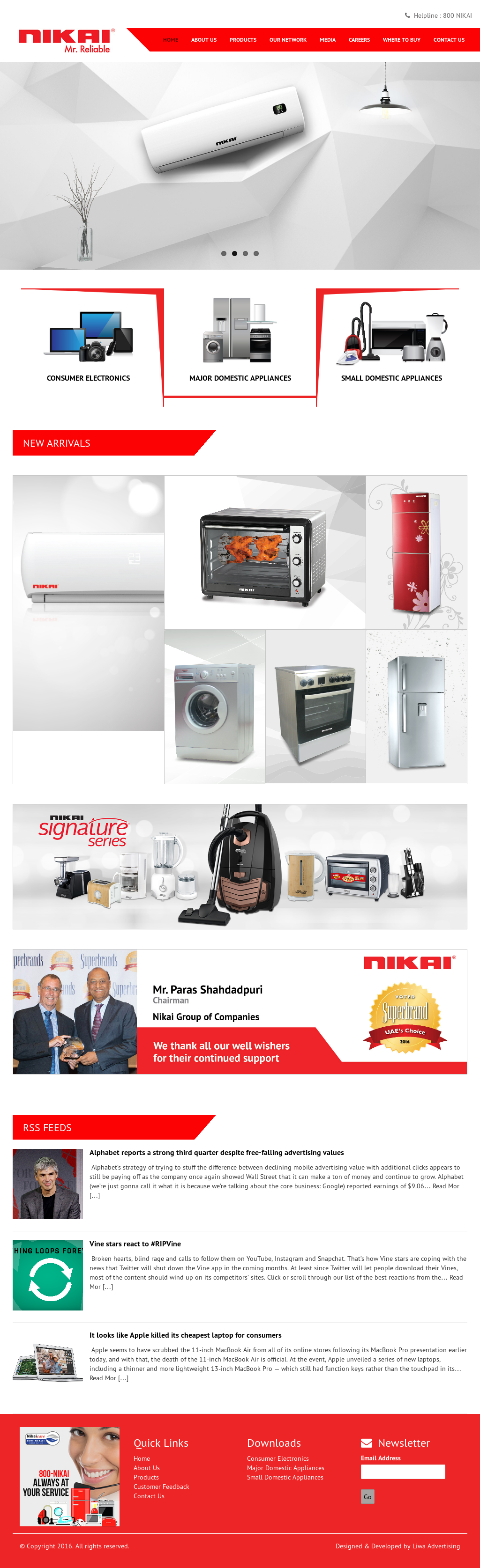 Nikai Competitors, Revenue and Employees - Owler Company Profile