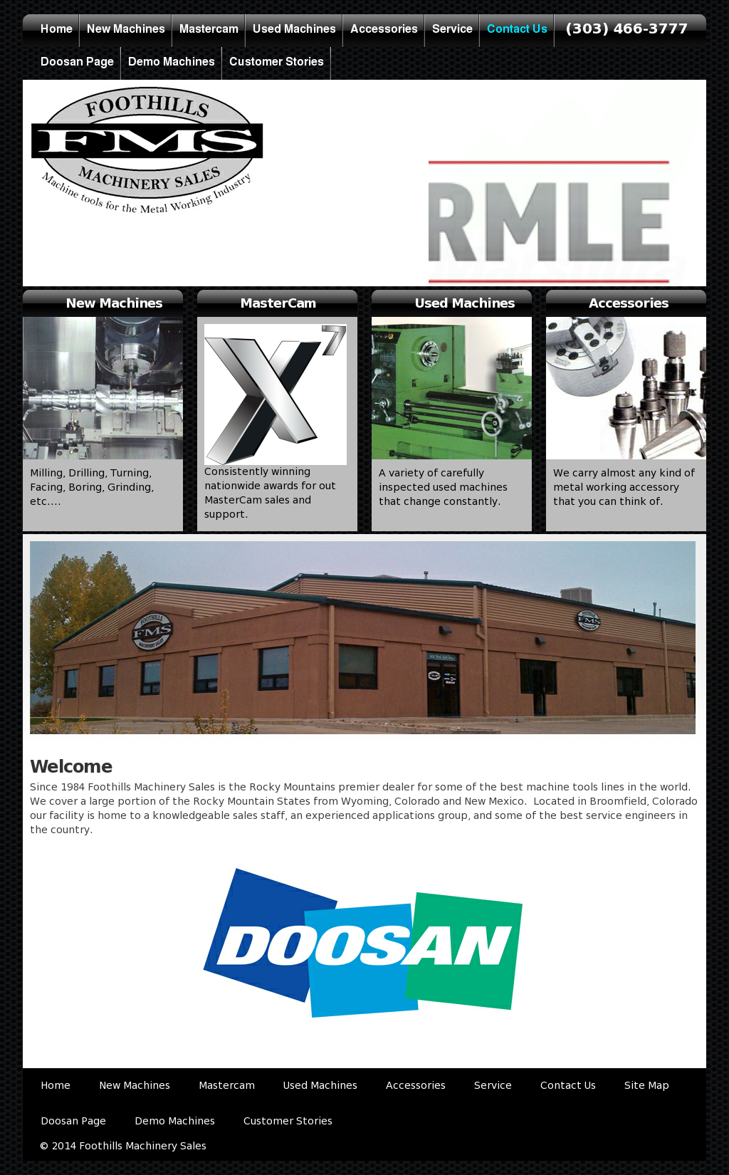 Foothills Machinery Sales Competitors, Revenue and Employees - Owler