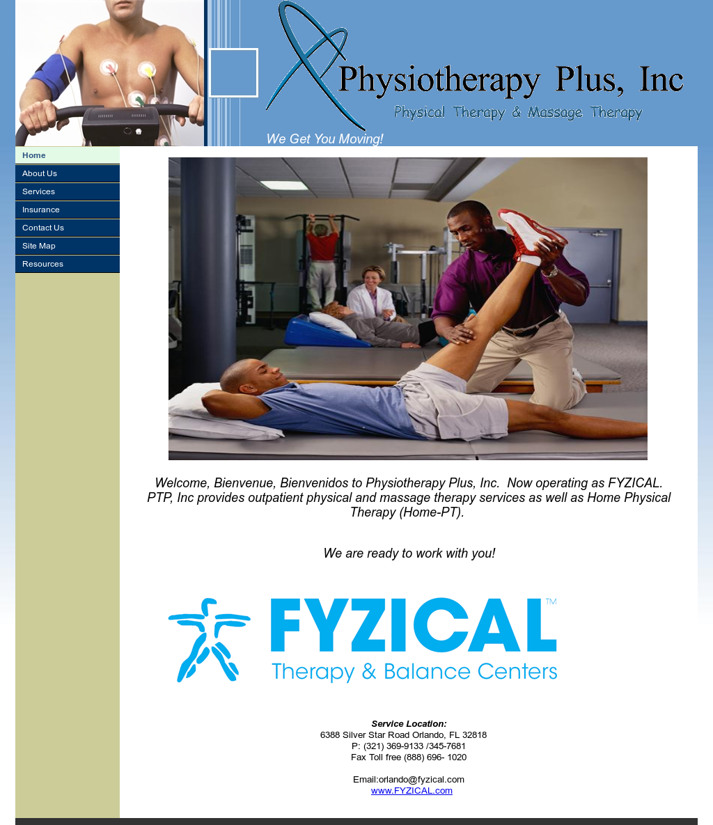 phisiotherapy history The influence of osteopathy on physiotherapy: new times  this will allow us to  obtain a current snapshot from a historical perspective, and.