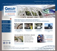 Oakley Steel Products
