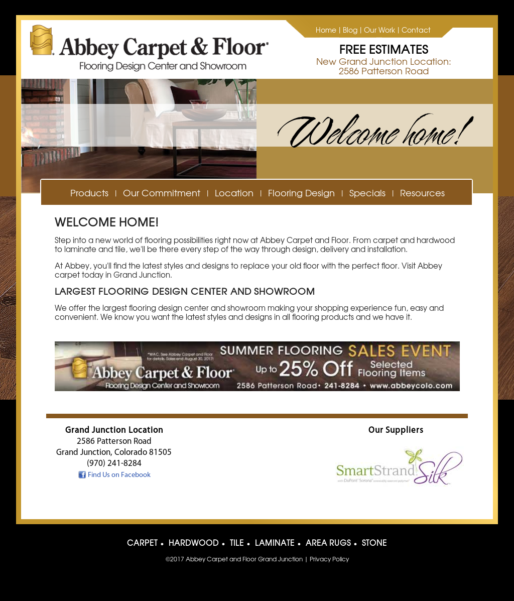 Abbey Carpet and Floor Competitors
