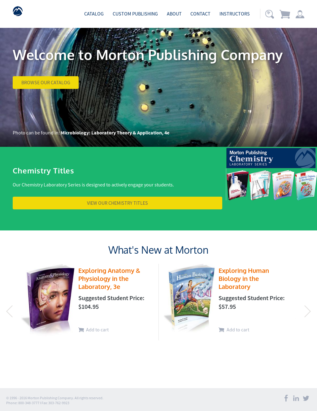 Morton Publishing Competitors, Revenue and Employees - Owler Company ...