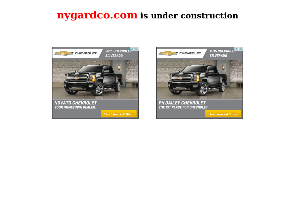 Nygardco Competitors Revenue And Employees Owler Company