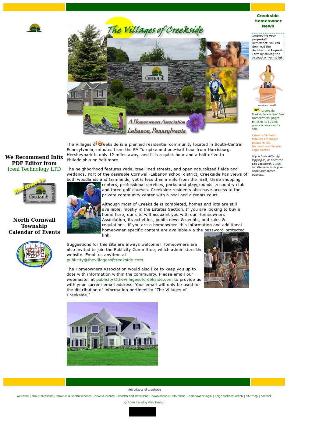 The villages dating website