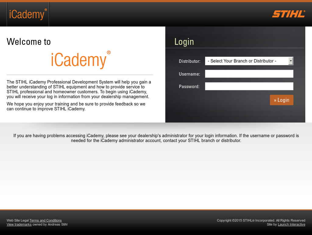 Stihlicademy Competitors Revenue And Employees Owler Company Profile