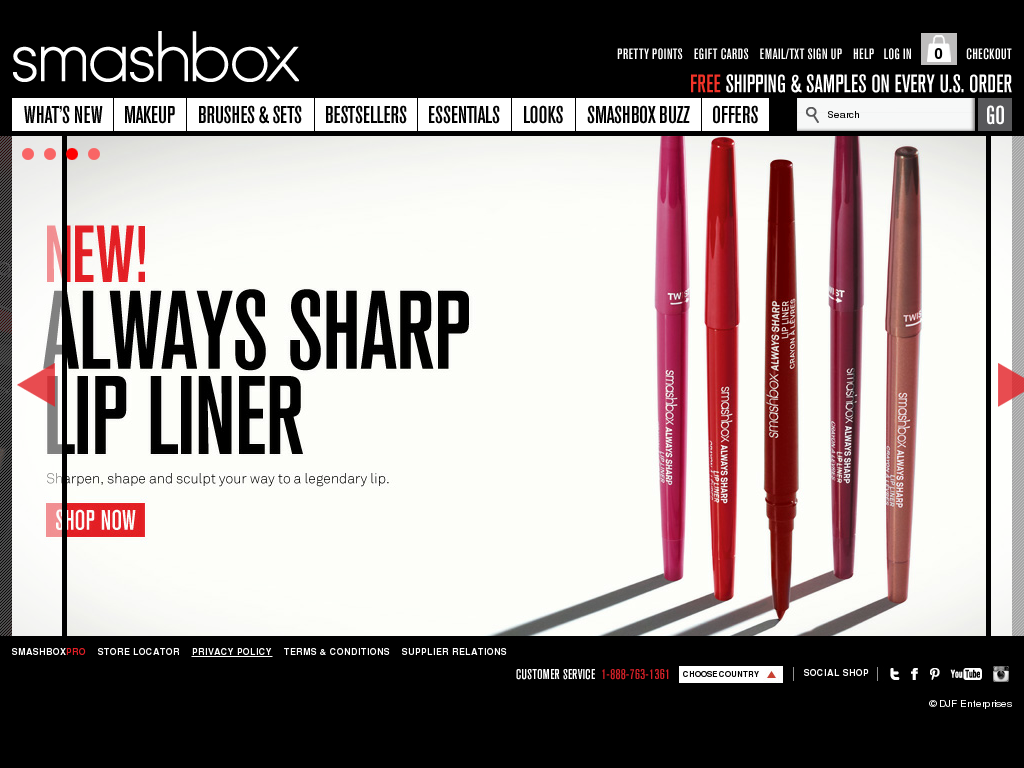 Smashbox Competitors, Revenue and Employees - Owler Company