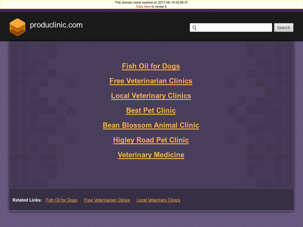 produ clinic competitors revenue and employees owler company profile