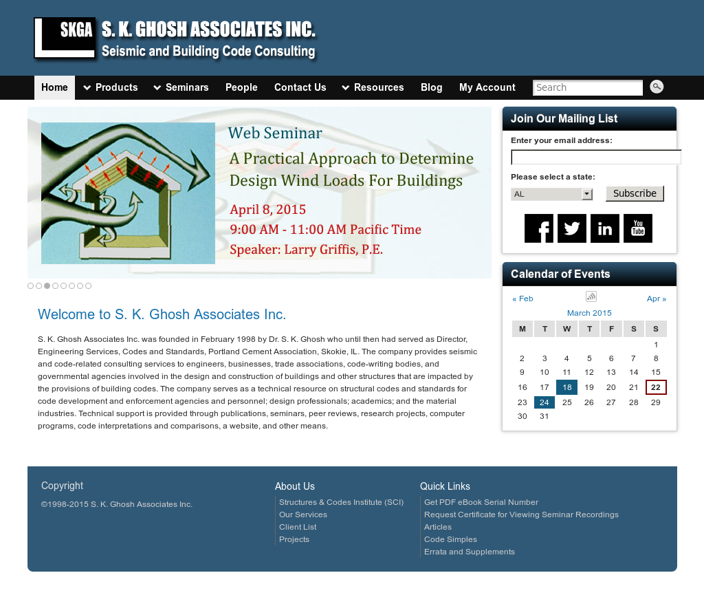 S K s k ghosh associates competitors revenue and employees owler company profile