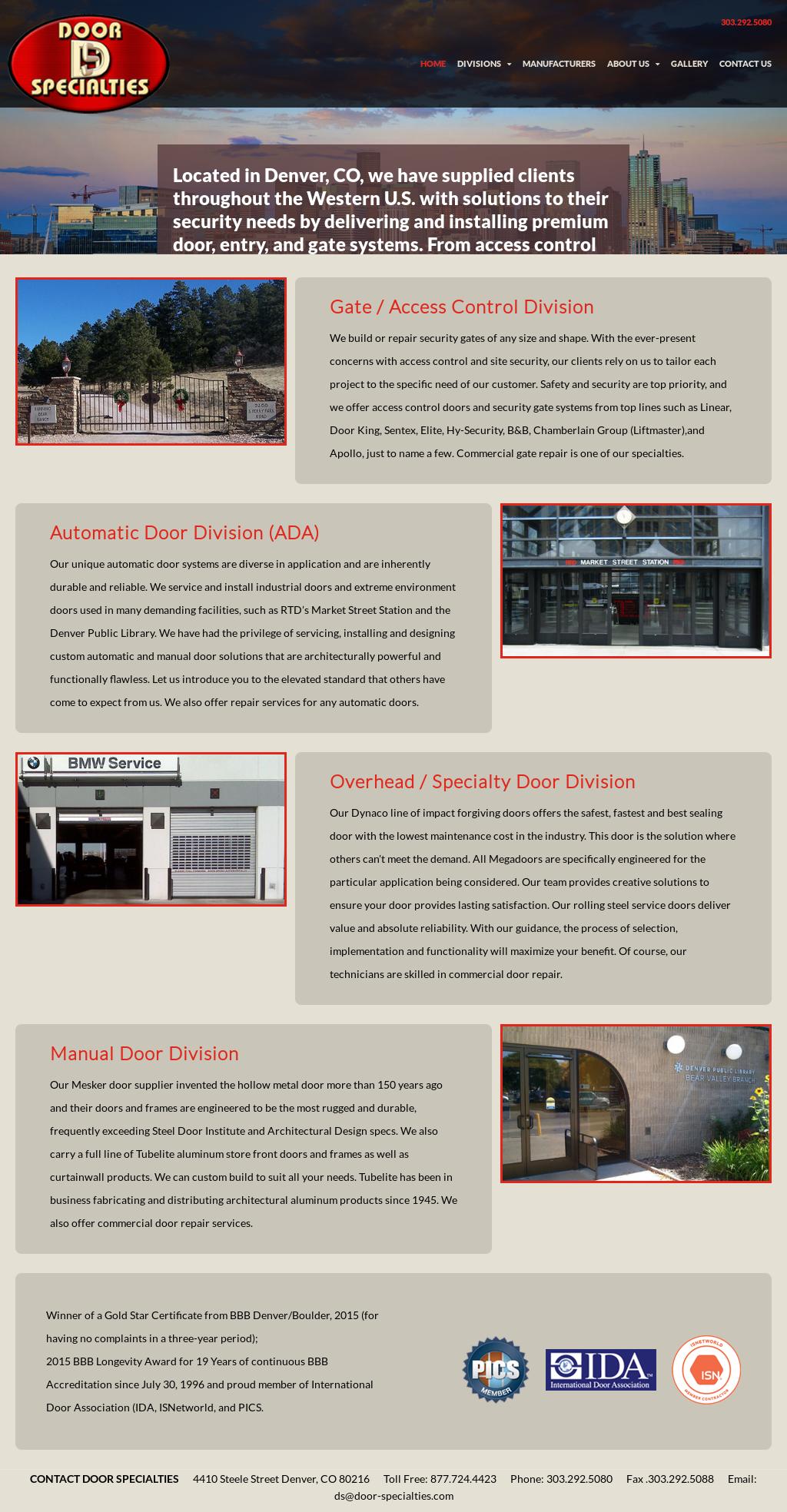 Door Specialties Competitors, Revenue And Employees   Owler Company Profile