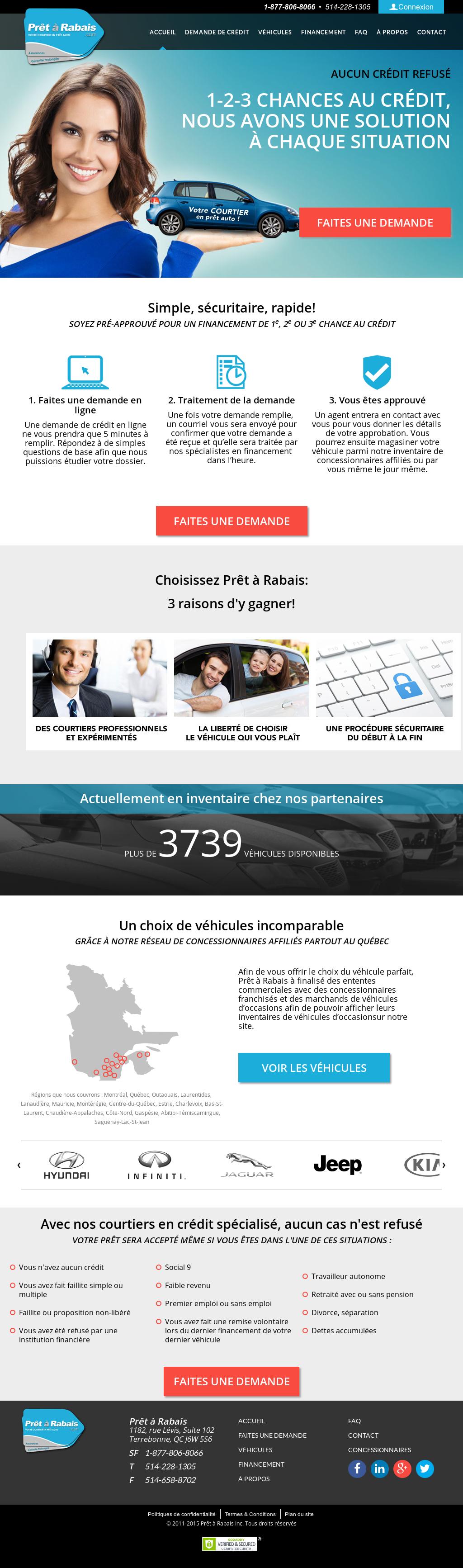 Pret A Rabais >> Pret A Rabais Competitors Revenue And Employees Owler Company Profile