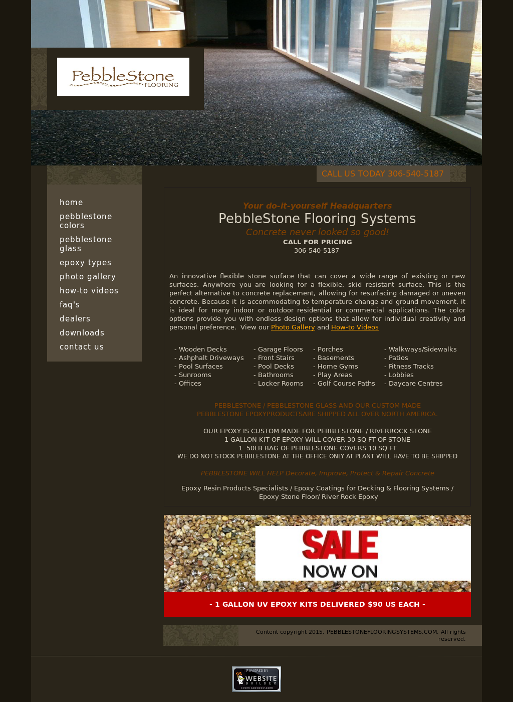 Pebblestone Flooring Systems Competitors Revenue And Employees Owler Company Profile
