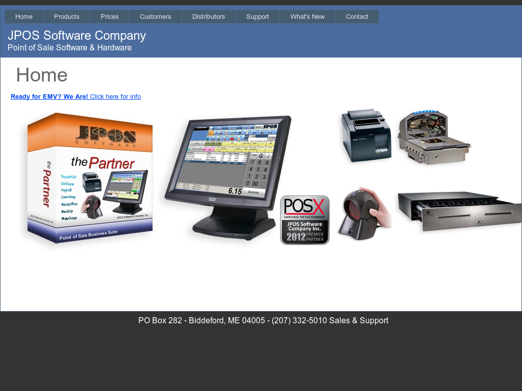 Jpos Software Company Competitors, Revenue and Employees - Owler