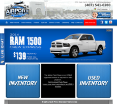 airport chrysler dodge jeep company profile owler. Cars Review. Best American Auto & Cars Review