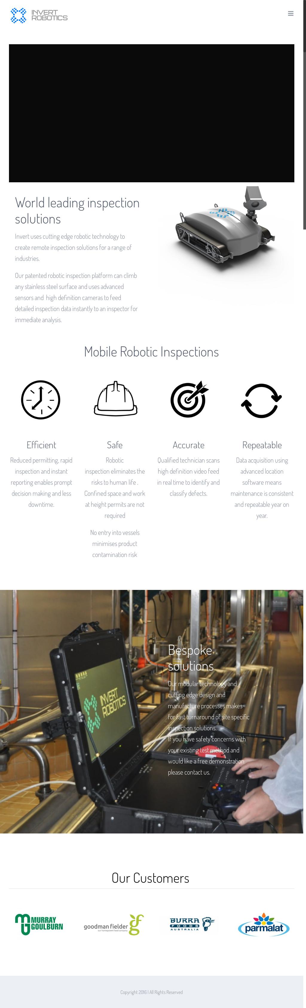 Invert Robotics Competitors, Revenue and Employees - Owler