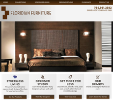 Floridian Furniture Competitors, Revenue And Employees ...