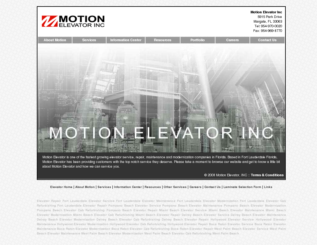Motion Elevator Competitors, Revenue and Employees - Owler Company