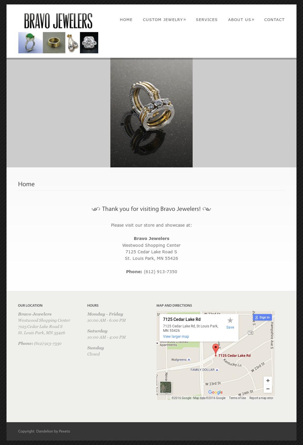 Bravo Jewelers Competitors Revenue And