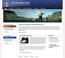 Stonebrook Capital Management website history