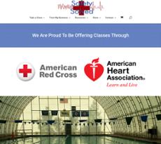 Colorado Life Lessons website history