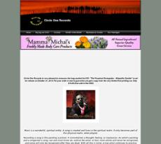 Circle Onerecords website history