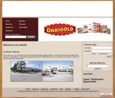 Clemson Distribution website history