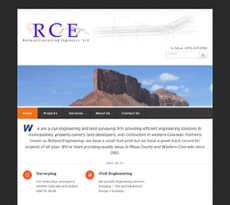 Rolland Consulting Engineers website history