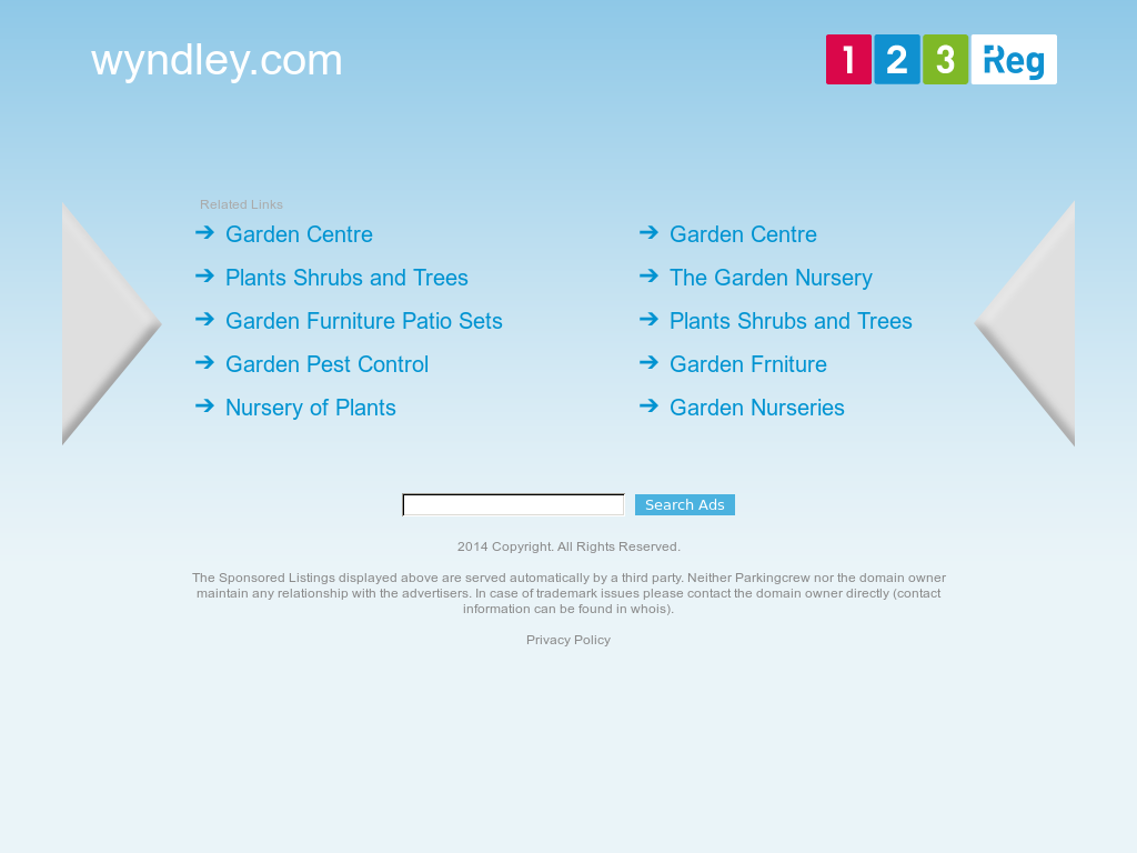 Wyndley Garden Centre Competitors, Revenue and Employees